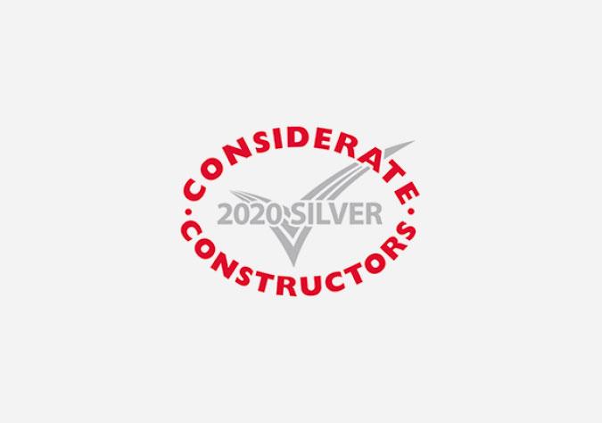 Silver CCS Company Award