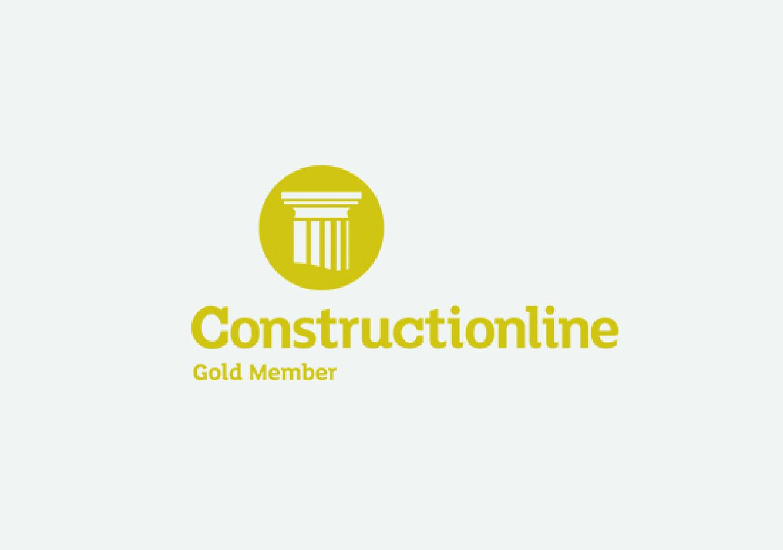 Constructionline - Gold