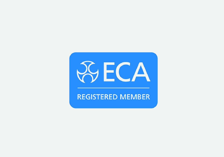 ECA Registered Member